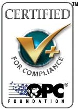 OPCLabCertifiedProduct