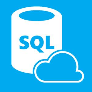 Sql Azure Logo SQL Azure Alarm...