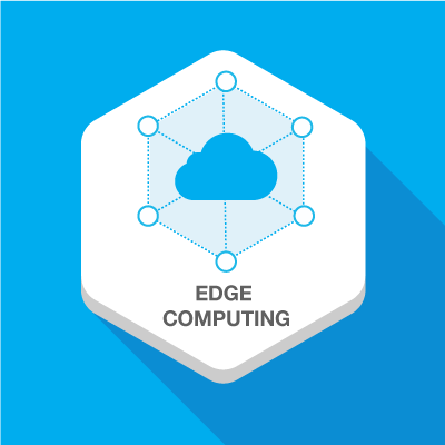 IoT Edge Computing vs. Cloud Computing
