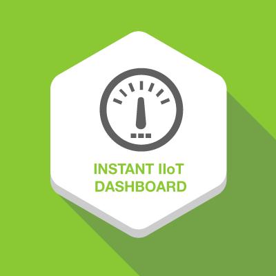 Web HMI IoT