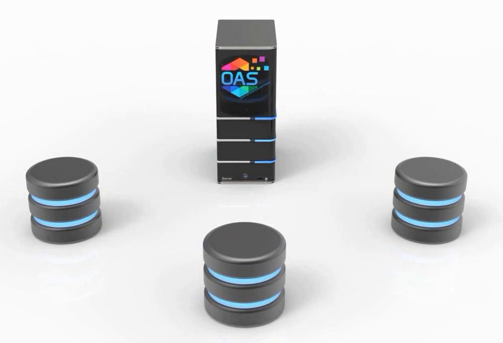 OAS Data Logging