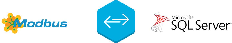 Modbus SQL Server