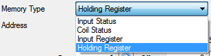 Getting Started Modbus 10