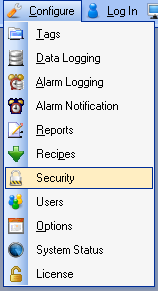 Getting Started-Security 1