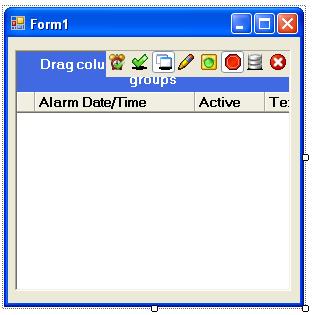 .NET Alarm 404