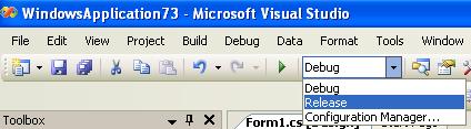 .NET WinForm HMI 305