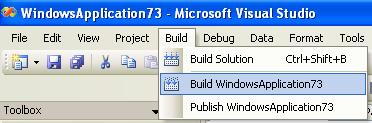.NET WinForm HMI 306