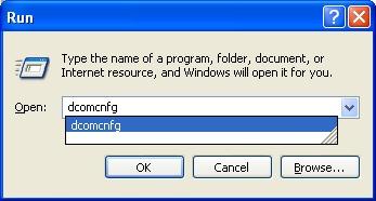 OPC Server Identity 542