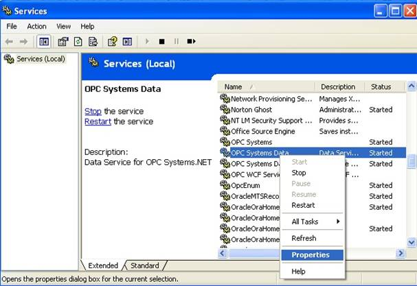 Service Control Manager 5