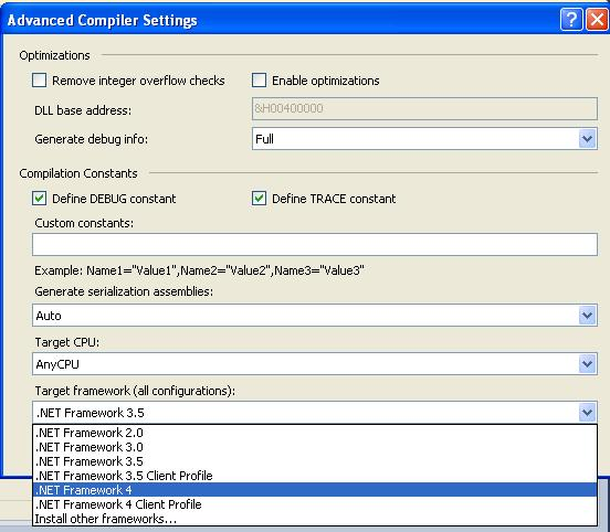 Getting Started – WPF Visual Studio | Industrial Internet of Things