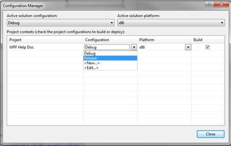 FAQs – WPF Visual Studio | Industrial Internet of Things Data Platform |